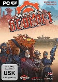 Bedlam. Für Windows Vista/7/8/8.1/10/MAC (DVD-ROM) -
