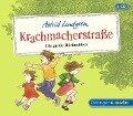 Krachmacherstraße - Die große Hörbuchbox (3 CD) - Astrid Lindgren