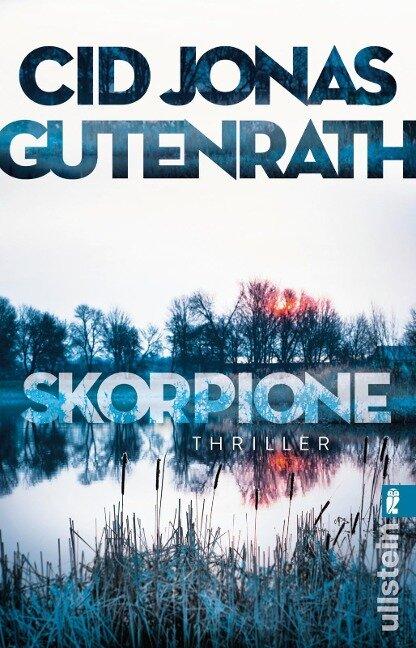 Skorpione - Cid Jonas Gutenrath