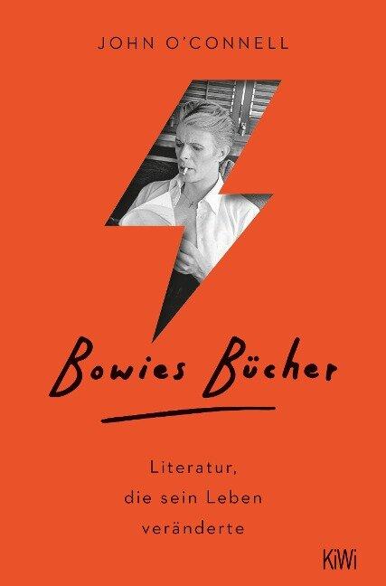 Bowies Bücher - John O'Connell