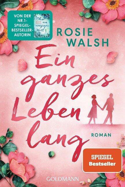 Ein ganzes Leben lang - Rosie Walsh
