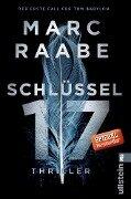 Schlüssel 17 - Marc Raabe
