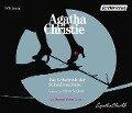 Das Geheimnis der Schnallenschuhe - Agatha Christie