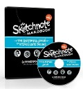 The Sketchnote Handbook Video Edition - Mike Rohde