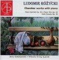 Kammermusik mit Klavier - Jerzy/Wilanow Quartet Godziszewski