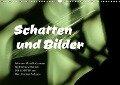 Schatten und Bilder (Wandkalender 2019 DIN A3 quer) - Maria Reichenauer