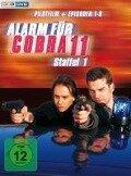 Alarm für Cobra 11 - Staffel 01 -
