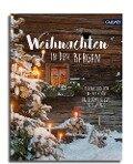 Weihnachten in den Bergen - Heide Christiansen, Katja Klementz
