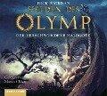 Helden des Olymp Teil 1 - Der verschwundene Halbgott - Rick Riordan