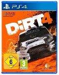 DiRT 4 (PlayStation PS4) -