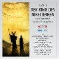 Der Ring Des Nibelungen (GA)-MP3 - Chor & Orch. Der Bayreuther Festspiele