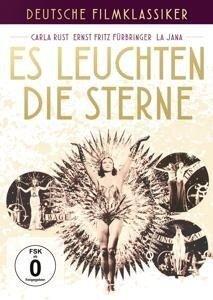 Es leuchten die Sterne - Hans H. Zerlett, Mathias Perl, Ernst Kirsch, Leo Leux, Franz R. Friedl