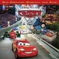 Disney's Cars 2 -