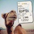 Eine Reise durch Ägypten - Reinhard Kober