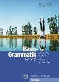Basisgrammatik DaF A1-B1 - Brigitte Braucek, Andreu Castell