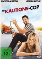 Der Kautions-Cop - Sarah Thorp, George Fenton
