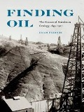 Finding Oil - Brian Frehner