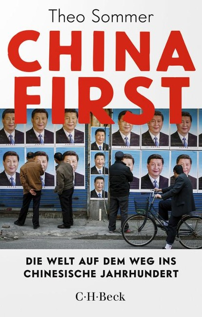 China First - Theo Sommer