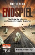 Endspiel - Florian Homm
