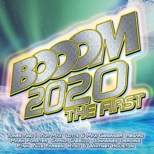 Booom 2020 The First / 2 CD - Various