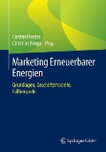 Marketing Erneuerbarer Energien -