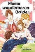 Meine wunderbaren Brüder - Yuki Shiraishi