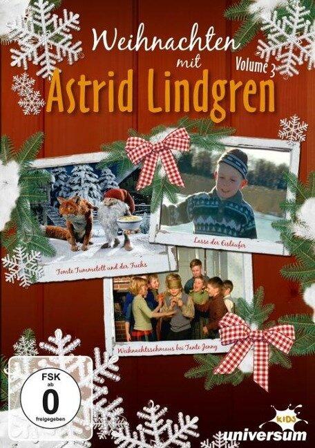 Weihnachten mit Astrid Lindgren 3 -