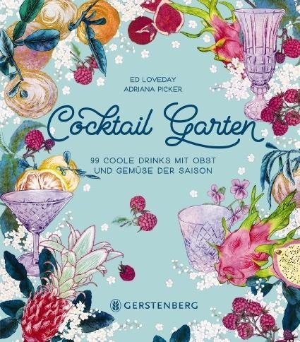 Cocktail Garten - Ed Loveday