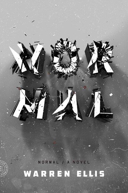 Normal - Warren Ellis