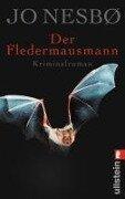 Der Fledermausmann - Jo Nesboe