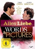 Words & Pictures - Gerald Di Pego, Paul Grabowsky