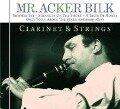Clarinet & Strings - Mr. Acker Bilk