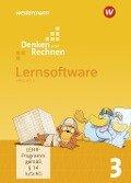 Denken und Rechnen 3. Lernsoftware -