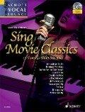 Sing Movie Classics -