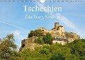 Tschechien - Die Burg Strekov (Wandkalender 2018 DIN A4 quer) - Ralf Wittstock