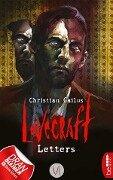 Lovecraft Letters - VI - Christian Gailus