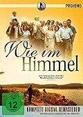 Wie im Himmel/DVD - Frida Hallgren, Michael Nyqvist