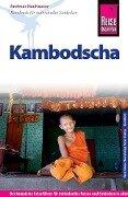 Reise Know-How Kambodscha - Andreas Neuhauser