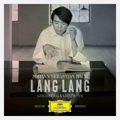 Lang Lang: Goldberg Variations (Deluxe Edt.) - Johann Sebastian Bach