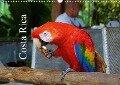 Costa Rica (Wandkalender 2019 DIN A3 quer) - K. A. M. Polok
