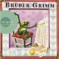 Brüder Grimm: Die Märchen Box - Jacob Grimm, Wilhem Grimm