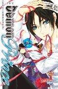 The Demon Prince 8 - Aya Shouoto