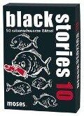 black stories 10 - Holger Bösch