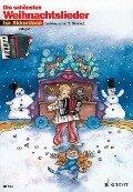 Die schönsten Weihnachtslieder -