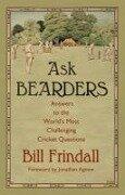 Ask Bearders - Bill Frindall