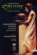 Salome (GA) - Sinopoli/Deutsche Oper Berlin