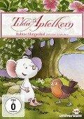 Tilda Apfelkern - Robins Morgenlied und andere Geschichten - Lisa Clodt, Ishel U. Eichler, Eckart Fingberg, Stefanie Schütz