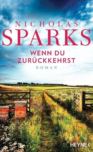 Wenn du zurückkehrst - Nicholas Sparks