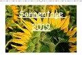 Sonnentage 2019 (Wandkalender 2019 DIN A3 quer) - Heike Loß