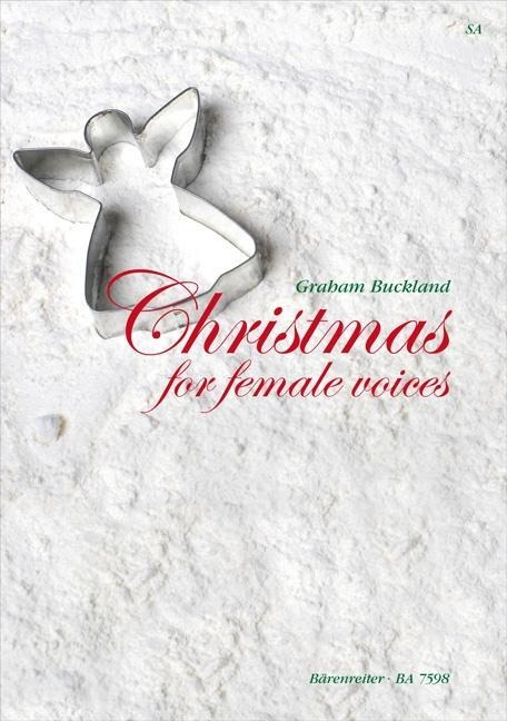 Christmas for female voices -